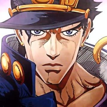 valorant booster Senor JOJO avatar