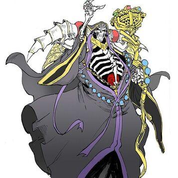 valorant booster Ainz avatar
